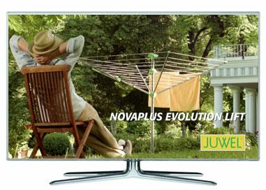 novaplus evolution lift. Black Bedroom Furniture Sets. Home Design Ideas